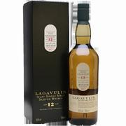 LAGAVULIN 12Y 17TH RELEASE 56,5% 0,7L