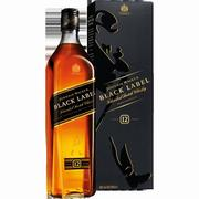 JOHNNIE WALKER BLACK LABEL 12Y 40% 0,7L