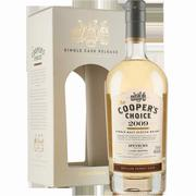 COOPERS CHOICE SPEYBURN 2009 46% 0,7L