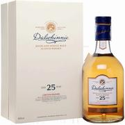 DALWHINNIE CASK STRENGTH 25Y 52,1% 0,7L