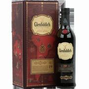 GLENFIDDICH 19Y RED WINE CASK 40% 0,7