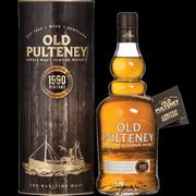 OLD PULTENEY 1990 46% 0,7L