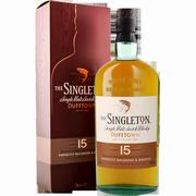 SINGLETON OF DUFTTOWN 15Y 40% 0,7L