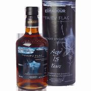 EDRADOUR 15Y FAIR FLAG 46% 0,70L