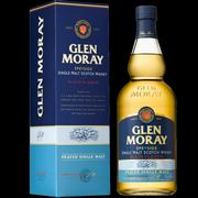 GLEN MORAY PEATED 40% 0,7LGB