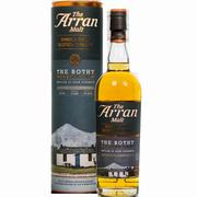 ARRAN THE BOTHY QUARTER CASK 55,7 BATCH1