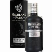 HIGHLAND PARK DARK ORGIN 46,8% 0,7L
