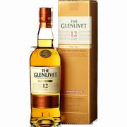 GLENLIVET 12 YEARS FIRST FILL 40% 0,7L