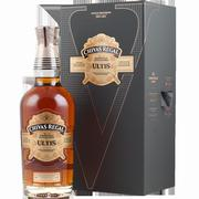 CHIVAS REGAL ULTIS 40% 0,7L