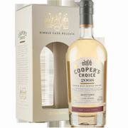 COOPERS CHOICE DUFFTOWN 2008 8Y 46% 07