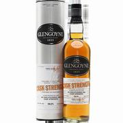 GLENGOYNE CASK STRENGTH BATCH4 58,8% 0,7