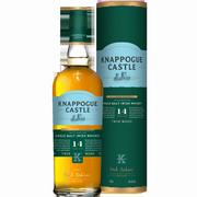 KNAPPOGUE CASTLE 14Y IRISH 46% 0,7L GB